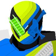 仮面ライダービルド HD 海賊レッシャーフォーム