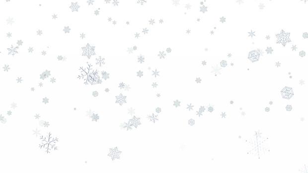 【MMEデータ配布あり】KiraKira_Z_雪の結晶