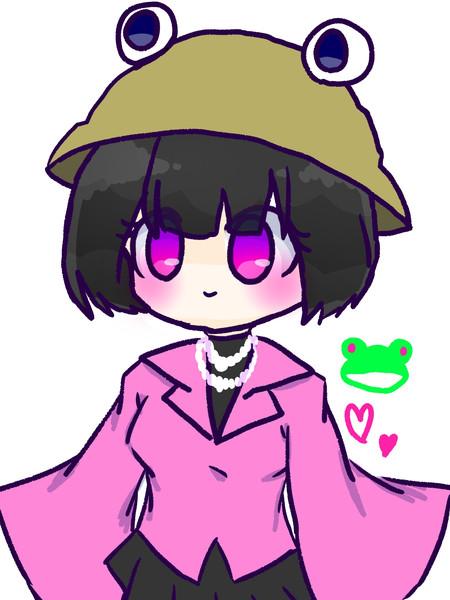 諏訪本さん