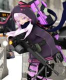 Agent-Yukari