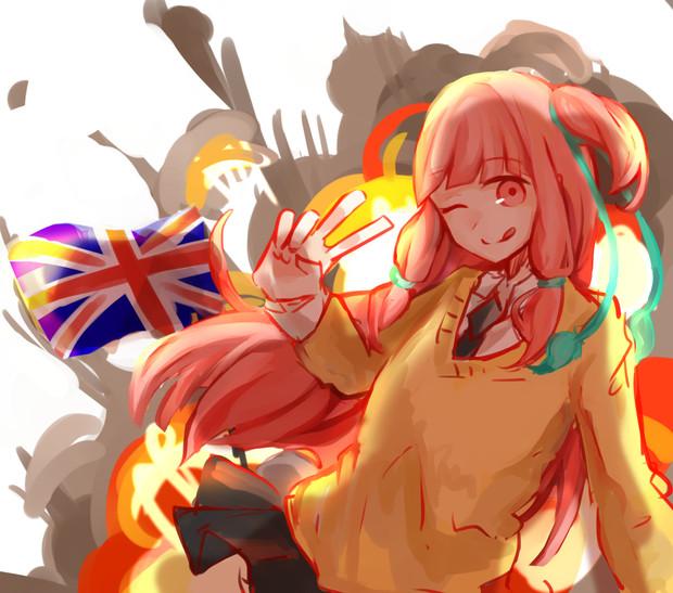 アカネちゃん可愛いって言って!!!