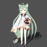 【MMDモデル配布】明石