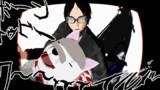 【MMD】ボ~ントゥビ~ワ~~ァァァイルド~【鬼徹】