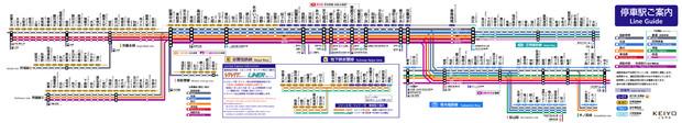 [架空鉄道]京葉電鉄ごあんない