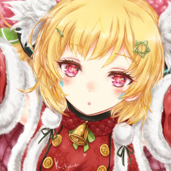 サンタクロースは電気少女の夢を見るか?