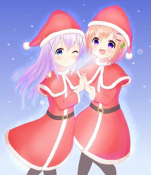 ココチノクリスマス