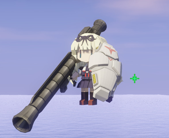 #Minecraft ソロモンの悪夢、見せてあげる  #JointBlock