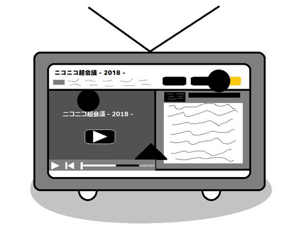 ニコニコ(原宿)ちゃん
