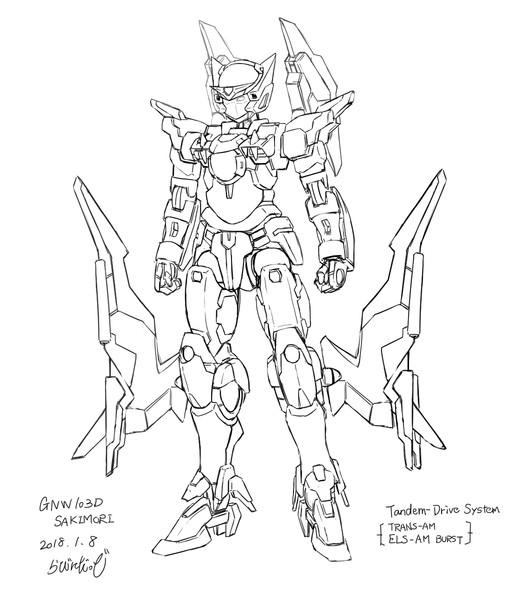 GNW-103D サキモリ(リテイクラフ)
