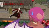 紅魔館の執事ダンテ #02「おつかい」