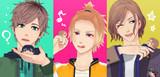 【MMDA3!】綴・至・万里