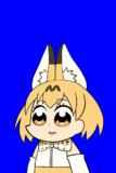 クソアニメに浸食されたサーバルBB