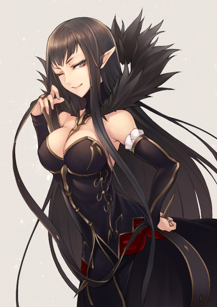 【Fate/Apocrypha】セミラミス
