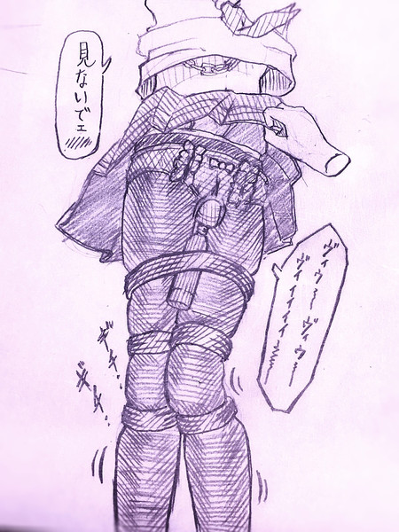 スカートの中 センシャスレイヤーサン さんのイラスト ニコニコ静