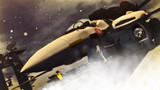 可変戦闘機