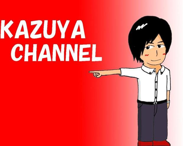 KAZUYAさん
