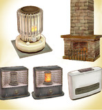暖房器具セットver2.0