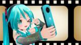 ミクシータ_Ver.1.00(モック製品、ただしMMD世界用)