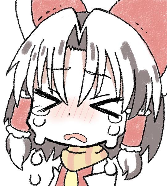 泣くBNKRG姉貴