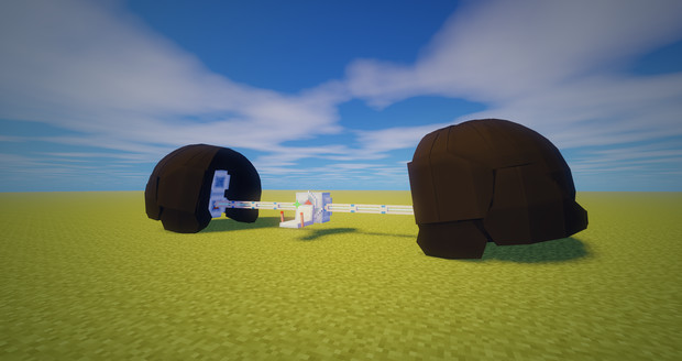 「Minecraft」それは神にも悪魔にもなれるlevel1「jointblock」