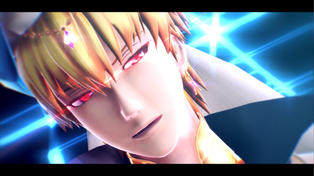 【Fate/MMD】スーサイドパレヱド【賢王様】