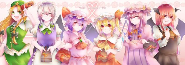HappyValentine's-Day!