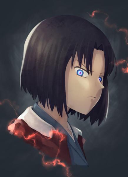 直死の魔眼
