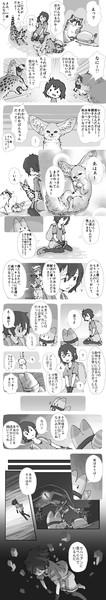 元動物フレンズの蛇足7