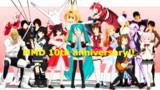MMD10周年おめでとう!!