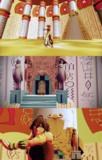オジマンディアスの神殿玉座【ステージ配布】