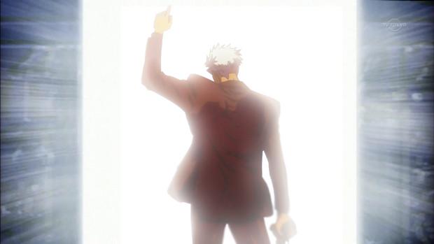 光の中に完結するオルガ