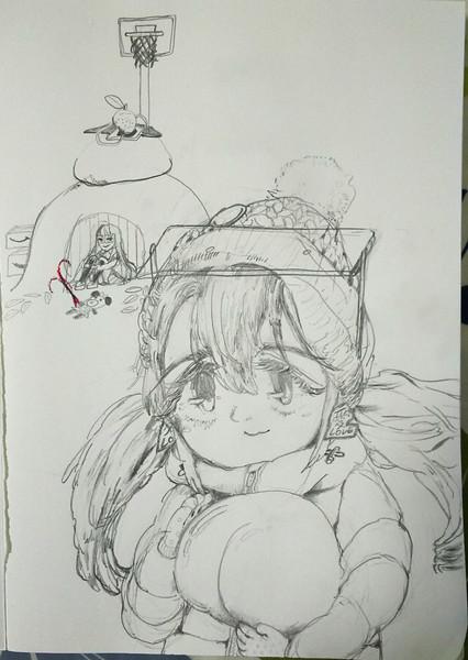 ARuFaさん(女)