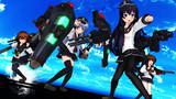 【GS艤装祭】量産型咲姫部隊