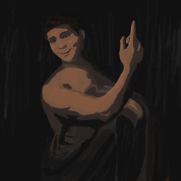 洗礼者タドコロ