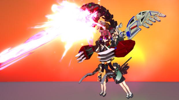【GS艤装祭】「龍」を持つモノの力(笑)