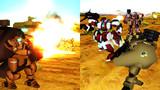 Mission.11-2「装甲トレーラー」