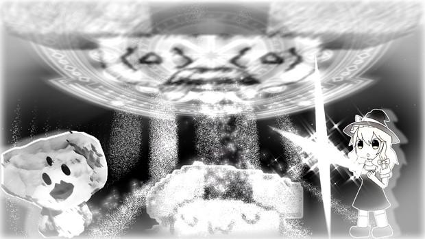 ダークオペラ『魔法細工の玉子寿司』第1幕「味覚こわれる」