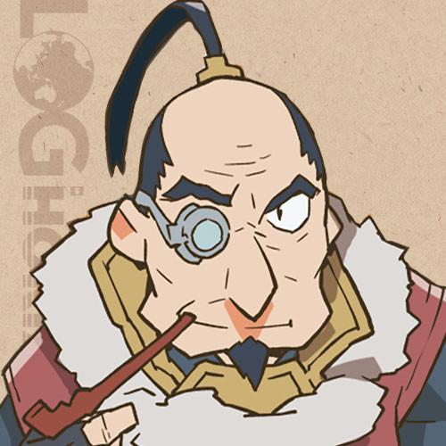 茜屋=一文字の介【ログ・ホライズンキャラクター人気投票】