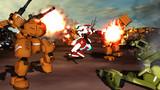 Mission.12-2「荒野の戦い」