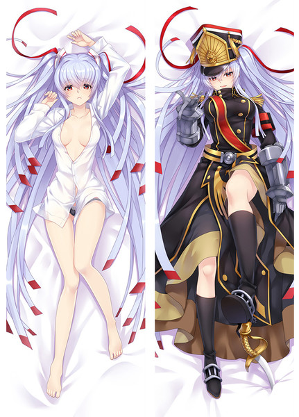 Re:CREATORS レクリエイターズ 軍服の姫君 アルタイル 抱き枕カバー