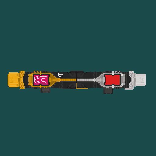 仮面ライダービルド フルフルラビットタンクボトル ラビットラビットver