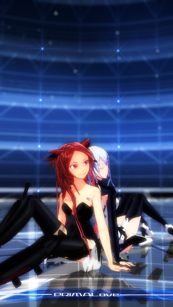 BEATLESS PRIMALove