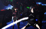 【GS艤装祭】 黒龍出陣