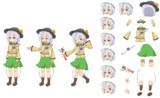 クッキー☆☆三期風SNNNKIS