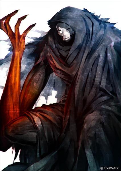 呪腕のハサン