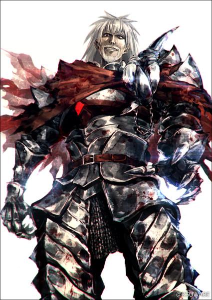 ヴラド三世(ランサー)