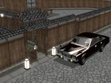 【MMD】トヨタ・クラウンMS80 Ver,0.99【モデル配布あり】