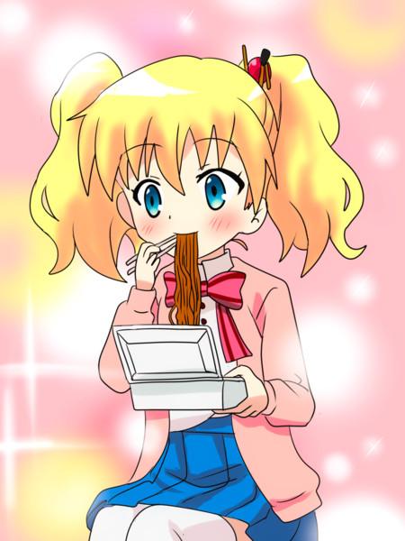 アリス誕生日!