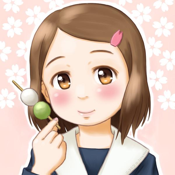 花よりおだんご
