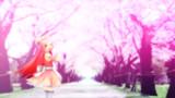 銀獅式桃音モモ『桜の花道』